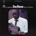 Son House Father of Folk Blues 2LP 45rpm Vinil 200 Gramas Sterling Analogue Productions QRP 2018 USA