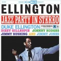 Duke Ellington Jazz Party In Stereo LP 200 Gram Vinyl Bernie Grundman Analogue Productions QRP USA