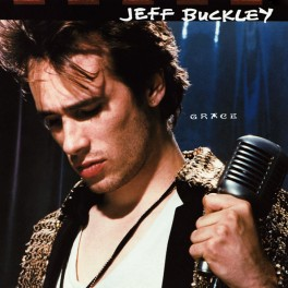 Jeff Buckley Grace ORG 2LP 45rpm 180g Vinyl Original Recordings Group Numbered Limited Edition RTI USA