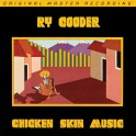 Ry Cooder Chicken Skin Music LP Vinil 180g Mobile Fidelity Sound Lab Edição Limitada MFSL 2018 USA