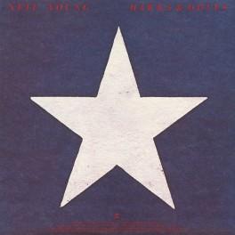 Neil Young Hawks & Doves LP Vinyl Bernie Grundman Mastering Reprise Records 2018 USA