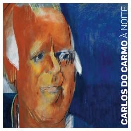 Carlos Do Carmo À Noite LP Vinil Edição Limitada Numerada Universal Music Portugal 2007 EU