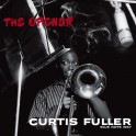 Curtis Fuller The Opener 2LP 45rpm Vinil 180g Blue Note Records Edição Limitada Music Matters RTI USA