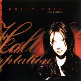 Holly Cole Temptation 2LP 200 Gram Vinyl Doug Sax Blue Note Analogue Productions QRP 2018 USA