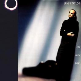 James Taylor New Moon Shine LP Vinil 180 Gramas Sterling Sound Columbia Analog Spark RTI 2018 USA