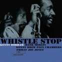 Kenny Dorham Whistle Stop 2LP 45rpm 180 Gram Vinyl Blue Note Records Analogue Productions RTI USA