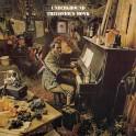 Thelonious Monk Underground LP Vinil 180 Gramas ORG Music Edição Limitada Numerada Pallas USA