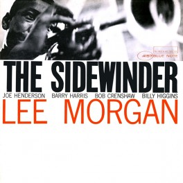 Lee Morgan The Sidewinder 2LP 45rpm 180 Gram Vinyl Blue Note Records Analogue Productions QRP USA
