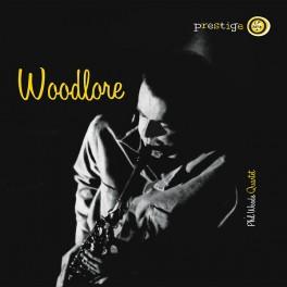 Phil Woods Quartet Woodlore LP Vinil 200gr Mono Prestige Kevin Gray Analogue Productions QRP USA