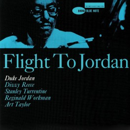 Duke Jordan ‎Flight To Jordan 2LP 45rpm Vinil 180gr Blue Note Records Analogue Productions RTI USA