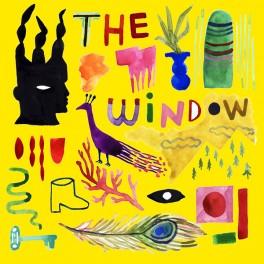 Cécile McLorin Salvant The Window 2LP Vinil 180 Gramas Mack Avenue 2018 USA