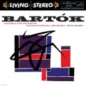 Bartok Concerto For Orchestra Reiner LP Vinil 200g RCA Living Stereo Analogue Productions QRP USA