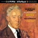 Rachmaninoff Rhapsody On Theme Paganini LP 200g Vinyl RCA Living Stereo Analogue Productions USA