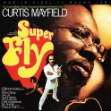 Curtis Mayfield Superfly 2LP 45rpm 180g Vinyl Mobile Fidelity Sound Lab Limited Edition MFSL 2019 USA