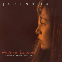 Jacintha Autumn Leaves The Songs of Johnny Mercer 2LP 45rpm Vinil 180g 1-Step Groove Note 2018 USA