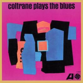 John Coltrane Plays The Blues 2LP 45rpm Vinil 180gr Edição Limitada Numerada Bernie Grundman ORG USA