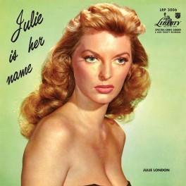 Julie London Julie Is Her Name 2LP 45rpm 200 Gram Vinyl Bernie Grundman Analogue Productions QRP USA