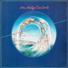 John Martyn One World LP Vinil 180 Gramas Island Records MPO 2016 EU