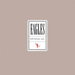 Eagles Hell Freezes Over 2LP 180 Gram Vinyl Bernie Grundman Mastering 25th Anniversary Optimal 2019 EU