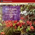 Rimsky-Korsakov Capriccio Espagnol Cluytens LP 180g Vinyl Philharmonia EMI Hi-Q Records Supercuts EU