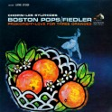Prokofiev Love For Three Oranges Fiedler LP 200g Vinyl RCA Living Stereo Analogue Productions QRP USA
