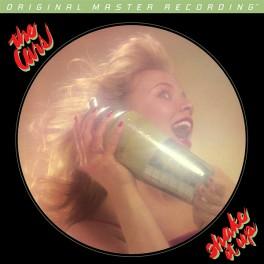 The Cars Shake It Up LP 180 Gram Vinyl Mobile Fidelity Sound Lab Limited Edition MoFi MFSL RTI USA