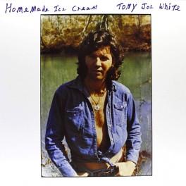 Tony Joe White Homemade Ice Cream 2LP 45rpm 200 Gram Vinyl Kevin Gray Analogue Productions QRP USA