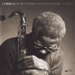 Joe Henderson The State Of The Tenor Volume Two LP Vinil 180 Gramas Blue Note Tone Poet RTI 2019 USA