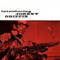 Introducing Johnny Griffin 2LP 45rpm 180 Gram Vinyl Blue Note Records Analogue Productions RTI USA