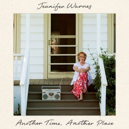 Jennifer Warnes Another Time Another Place LP 180g Vinyl Bernie Grundman Impex Records RTI 2019 USA
