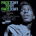 Baby Face Willette Face To Face LP 180 Gram Vinyl Kevin Gray Blue Note Tone Poet Series RTI 2019 USA