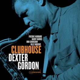 Dexter Gordon Clubhouse LP 180 Gram Vinyl Kevin Gray Blue Note Records Tone Poet Series RTI 2019 USA