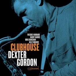 Dexter Gordon Clubhouse LP Vinil 180 Gramas Kevin Gray Blue Note Records Tone Poet Series RTI 2019 USA