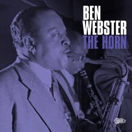 Ben Webster The Horn 2LP Vinyl Infrasonic Mastering ORG Music 2019 USA