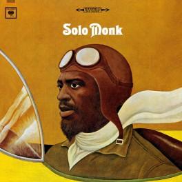 Thelonious Monk Solo Monk LP 180 Gram Vinyl Bernie Grundman Mastering ORG Music Pallas 2013 USA