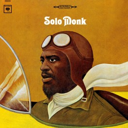 Thelonious Monk Solo Monk LP Vinil 180 Gramas Bernie Grundman Mastering ORG Music Pallas 2013 USA