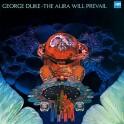 George Duke The Aura Will Prevail LP 180 Gram Vinyl MPS Audiophile Analogue AAA Series Optimal EU