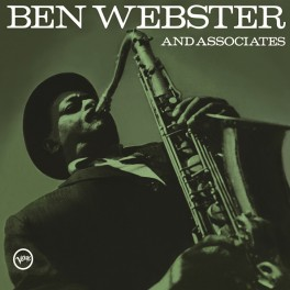 Ben Webster And Associates 2LP 45rpm 180g Vinyl Original Recordings Group Numbered Limited Edition