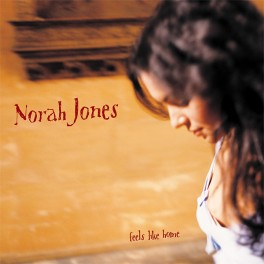 Norah Jones Feels Like Home LP 200 Gram Vinyl Kevin Gray Blue Note Analogue Productions QRP USA