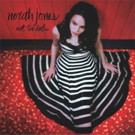 Norah Jones Not Too Late LP Vinil 200 Gramas Kevin Gray Blue Note Analogue Productions QRP USA