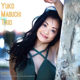 Yuko Mabuchi Trio Volume 1 LP Vinil 180 Gramas 45rpm Yarlung Records Bernie Grundman Pallas 2018 USA