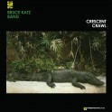 Bruce Katz Band Crescent Crawl LP Vinil 180g Bernie Grundman AudioQuest Sledgehammer Blues RTI USA