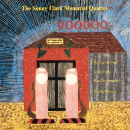 The Sonny Clark Memorial Quartet Voodoo LP Vinil John Zorn Black Saint Goodfellas Records 2019 EU