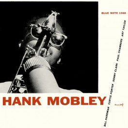 Hank Mobley Sextet 2LP 45rpm 180g Vinyl Blue Note Records 1568 Mono Music Matters Jazz RTI USA