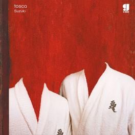 Tosca Suzuki 2LP Vinyl Richard Dorfmeister G-Stone Recordings !K7 Records Pallas 2017 EU