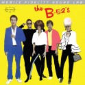 The B-52's LP Vinyl Mobile Fidelity Sound Lab Numbered Limited Edition MoFi MFSL RTI 2011 USA
