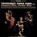 Tennessee Ernie Ford Country Hits Feelin' Blue LP 200g Vinyl Kevin Gray Analogue Productions QRP USA