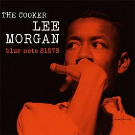 Lee Morgan The Cooker LP Vinil 180 Gramas Kevin Gray Blue Note Records Tone Poet Series RTI 2020 USA