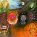 King Crimson In The Wake Of Poseidon LP 200g Vinyl Steven Wilson 40th Anniversary Mixes DGM 2020 EU