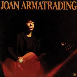 Joan Armatrading LP Vinil 180 Gramas Kevin Gray Cohearent Audio Intervention Records RTI 2020 USA
